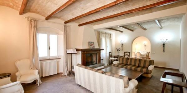 Rustico/Casale in vendita a Orbetello, Magliano In Toscana, Con giardino, 380 mq - Foto 14