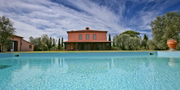 Rustico/Casale in vendita a Orbetello, Magliano In Toscana, Con giardino, 380 mq - Foto 18