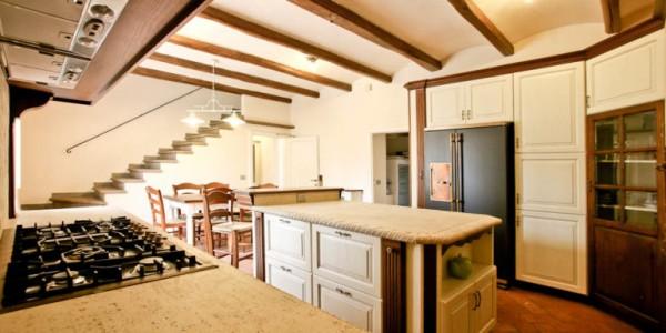 Rustico/Casale in vendita a Orbetello, Magliano In Toscana, Con giardino, 380 mq - Foto 11
