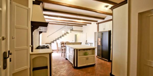 Rustico/Casale in vendita a Orbetello, Magliano In Toscana, Con giardino, 380 mq - Foto 12
