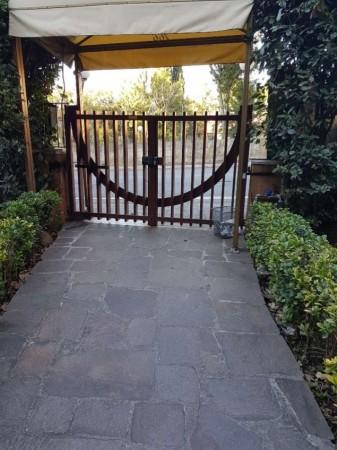 Appartamento in vendita a Roma, Camilluccia, Con giardino, 35 mq - Foto 3