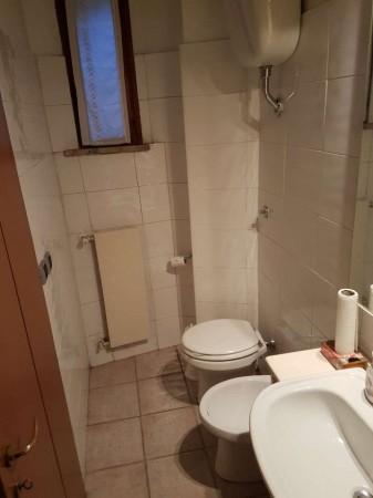 Appartamento in vendita a Roma, Camilluccia, Con giardino, 35 mq - Foto 8