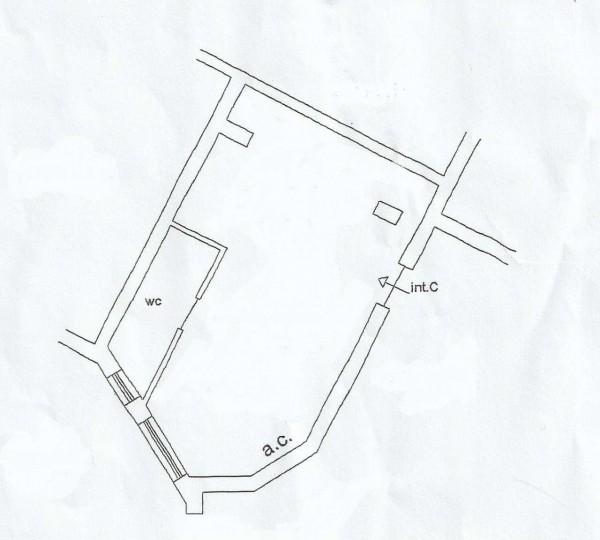 Appartamento in vendita a Roma, Camilluccia, Con giardino, 35 mq - Foto 2