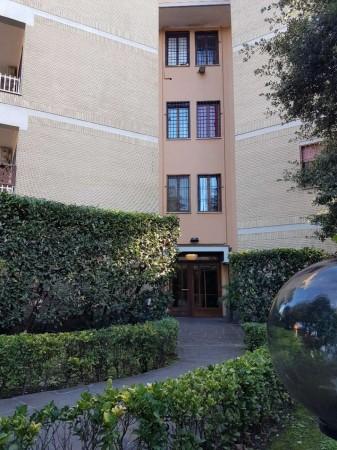 Appartamento in vendita a Roma, Camilluccia, Con giardino, 35 mq - Foto 14