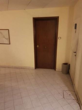 Appartamento in vendita a Roma, Camilluccia, Con giardino, 35 mq - Foto 9