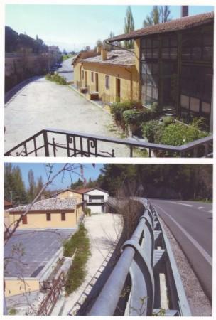 Ufficio in vendita a Campello sul Clitunno, Via Del Tempietto, 95 mq - Foto 4
