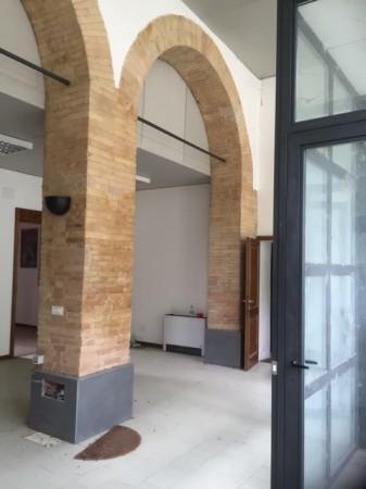 Ufficio in vendita a Campello sul Clitunno, Via Del Tempietto, 95 mq - Foto 2