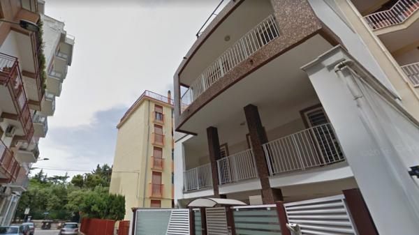 Appartamento in vendita a Bitonto, Villa, 70 mq