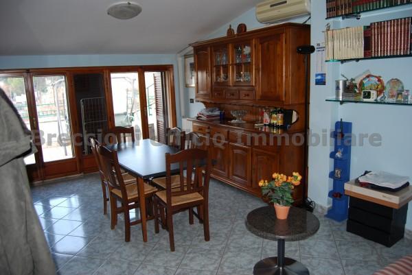 Appartamento in vendita a Spello, Centro, 150 mq - Foto 5