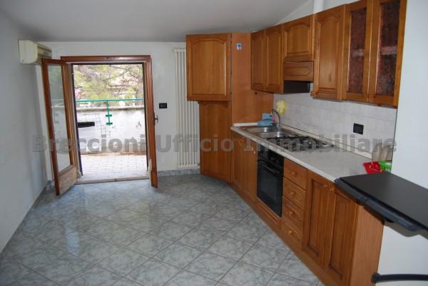 Appartamento in vendita a Spello, Centro, 150 mq - Foto 11