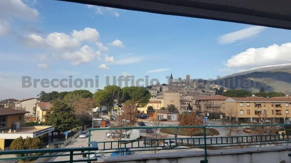 Appartamento in vendita a Spello, Centro, 150 mq - Foto 14
