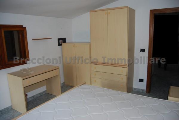 Appartamento in vendita a Spello, Centro, 150 mq - Foto 12