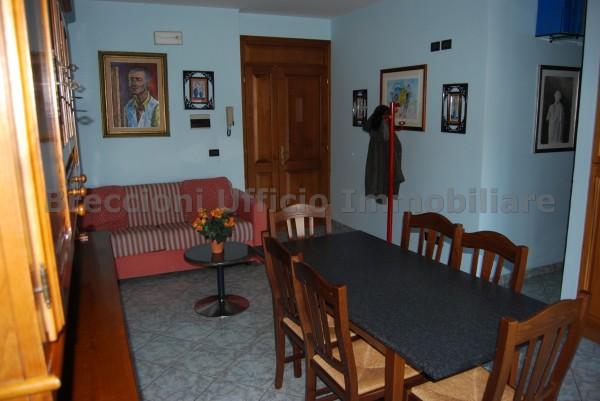 Appartamento in vendita a Spello, Centro, 150 mq - Foto 9
