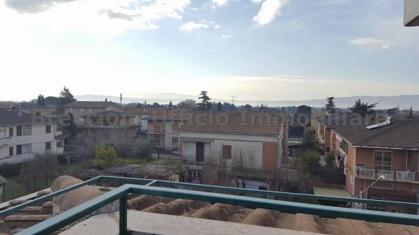 Appartamento in vendita a Spello, Centro, 150 mq - Foto 13