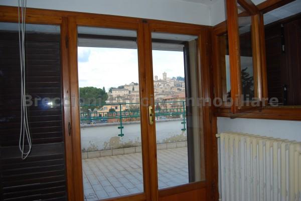 Appartamento in vendita a Spello, Centro, 150 mq - Foto 10