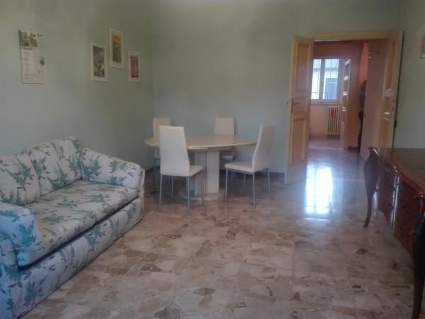 Appartamento in affitto a Spoleto, Centro, 75 mq