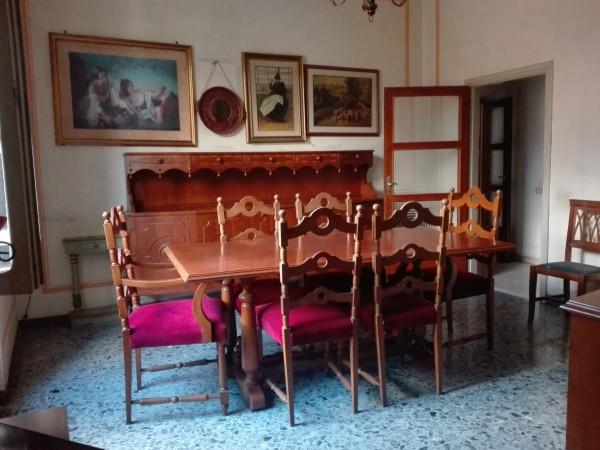 Appartamento in affitto a Spoleto, Centro, 90 mq