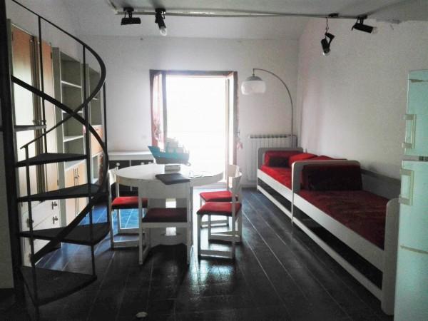 Appartamento in affitto a Spoleto, Frazione Di Spoleto, Con giardino, 30 mq