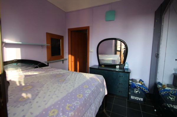 Appartamento in vendita a Torino, Rebaudengo, 40 mq - Foto 7