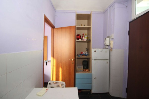 Appartamento in vendita a Torino, Rebaudengo, 40 mq - Foto 13