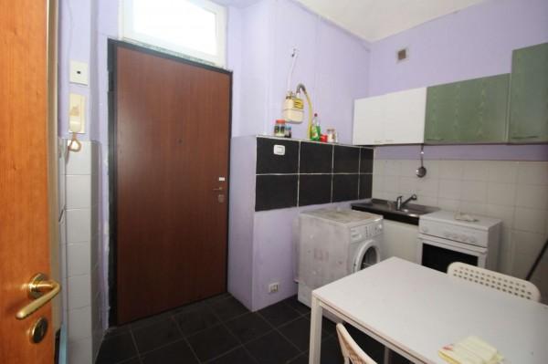 Appartamento in vendita a Torino, Rebaudengo, 40 mq - Foto 16