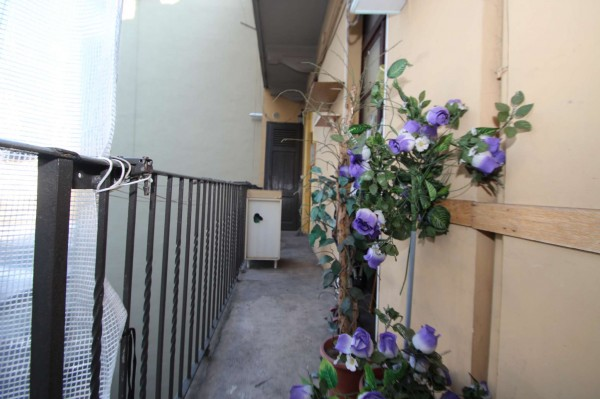 Appartamento in vendita a Torino, Rebaudengo, 40 mq - Foto 3