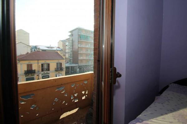 Appartamento in vendita a Torino, Rebaudengo, 40 mq - Foto 9