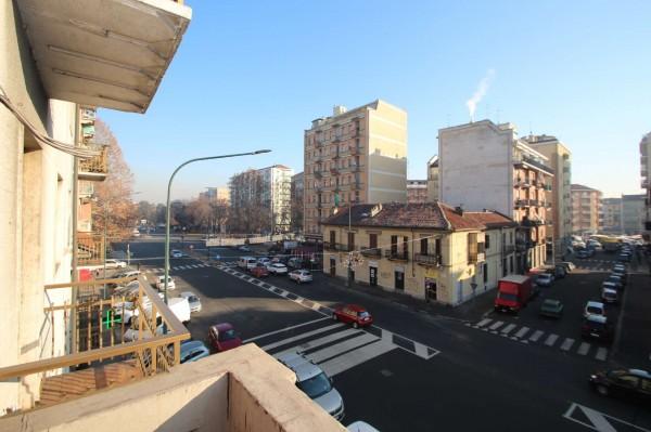 Appartamento in vendita a Torino, Rebaudengo, 40 mq - Foto 5