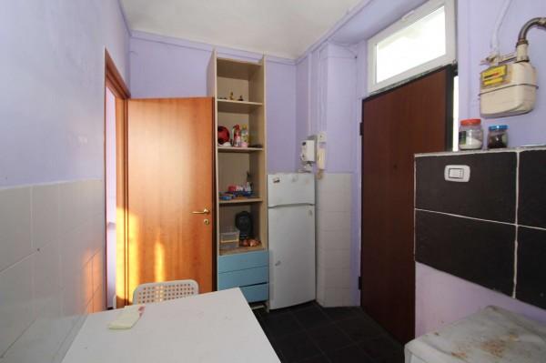 Appartamento in vendita a Torino, Rebaudengo, 40 mq - Foto 14