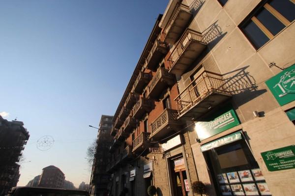 Appartamento in vendita a Torino, Rebaudengo, 40 mq - Foto 19
