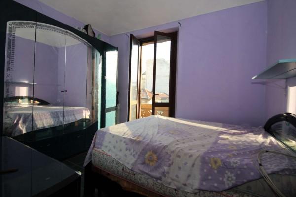 Appartamento in vendita a Torino, Rebaudengo, 40 mq - Foto 10