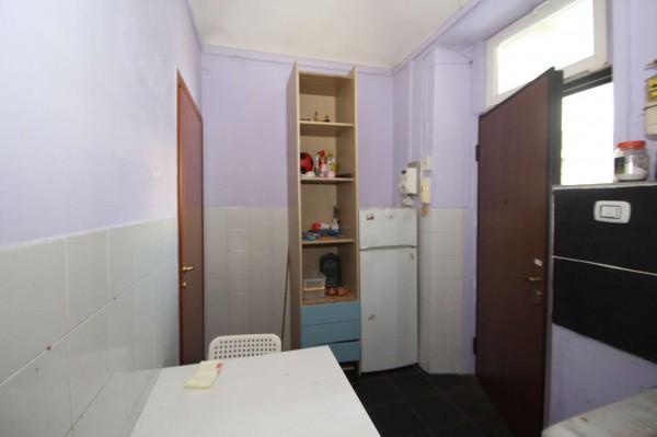Appartamento in vendita a Torino, Rebaudengo, 40 mq - Foto 12