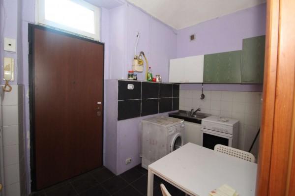 Appartamento in vendita a Torino, Rebaudengo, 40 mq - Foto 17
