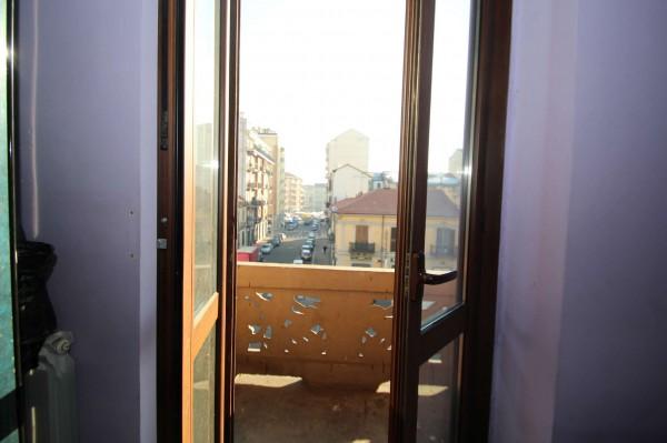 Appartamento in vendita a Torino, Rebaudengo, 40 mq - Foto 8