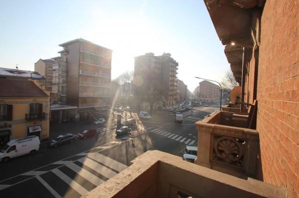 Appartamento in vendita a Torino, Rebaudengo, 40 mq - Foto 6