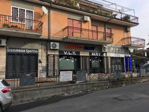 Negozio in affitto a Roma, 60 mq - Foto 3