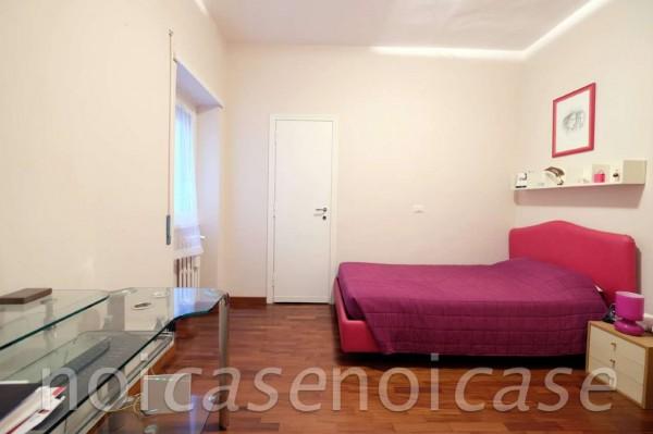 Appartamento in vendita a Roma, Monteverde Nuovo, Arredato, 135 mq - Foto 11