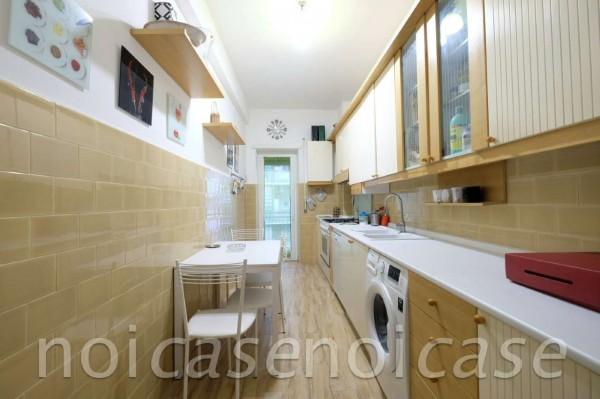 Appartamento in vendita a Roma, Monteverde Nuovo, Arredato, 135 mq - Foto 19