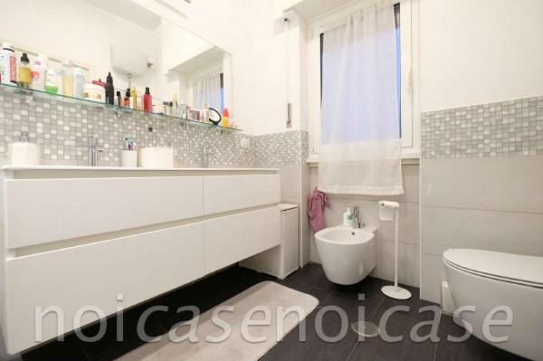 Appartamento in vendita a Roma, Monteverde Nuovo, Arredato, 135 mq - Foto 13