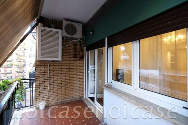 Appartamento in vendita a Roma, Monteverde Nuovo, Arredato, 135 mq - Foto 21