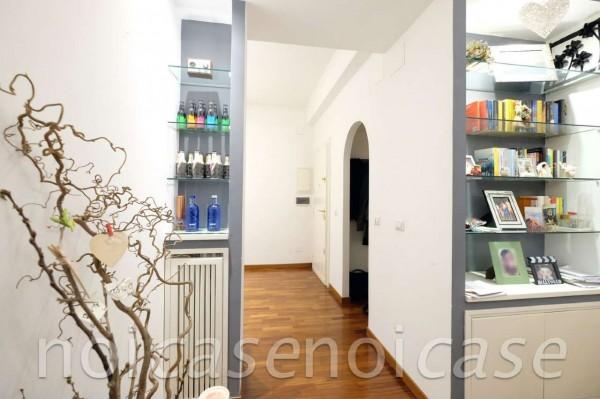 Appartamento in vendita a Roma, Monteverde Nuovo, Arredato, 135 mq - Foto 20