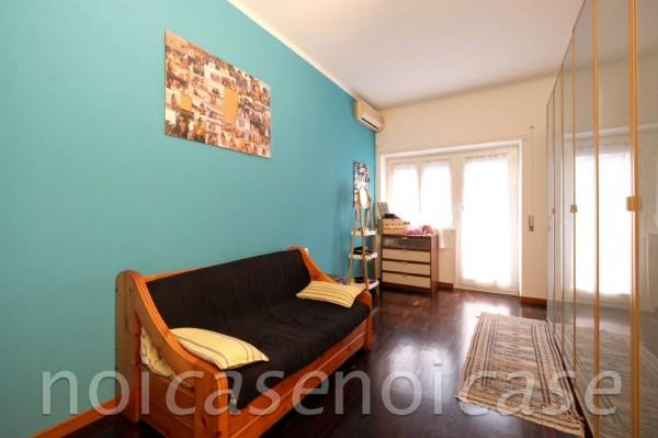 Appartamento in vendita a Roma, Monteverde Nuovo, Arredato, 135 mq - Foto 8
