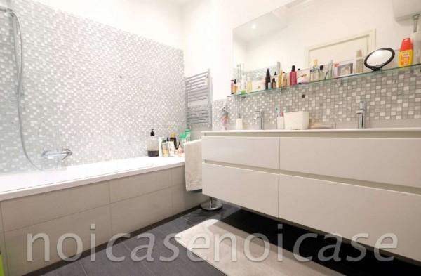 Appartamento in vendita a Roma, Monteverde Nuovo, Arredato, 135 mq - Foto 14