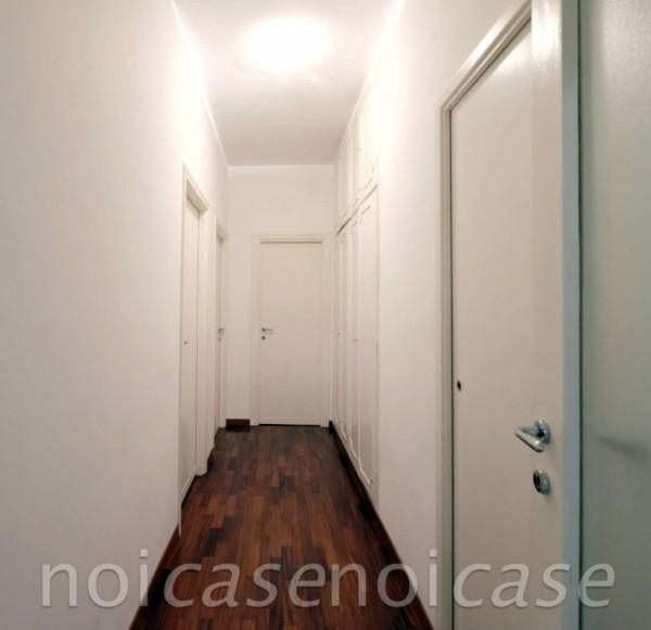Appartamento in vendita a Roma, Monteverde Nuovo, Arredato, 135 mq - Foto 16