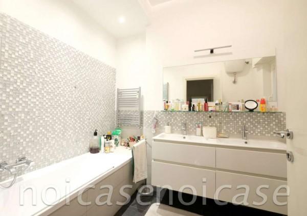 Appartamento in vendita a Roma, Monteverde Nuovo, Arredato, 135 mq - Foto 15