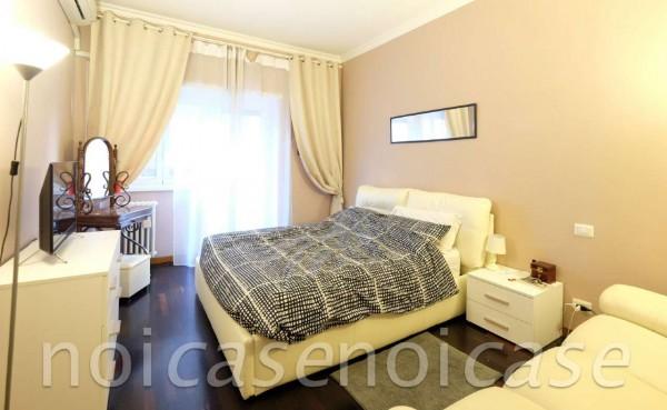 Appartamento in vendita a Roma, Monteverde Nuovo, Arredato, 135 mq - Foto 18