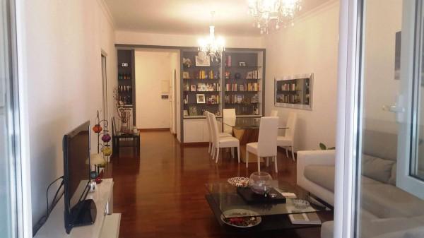 Appartamento in vendita a Roma, Monteverde Nuovo, Arredato, 135 mq - Foto 4