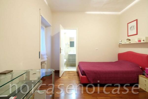 Appartamento in vendita a Roma, Monteverde Nuovo, Arredato, 135 mq - Foto 12