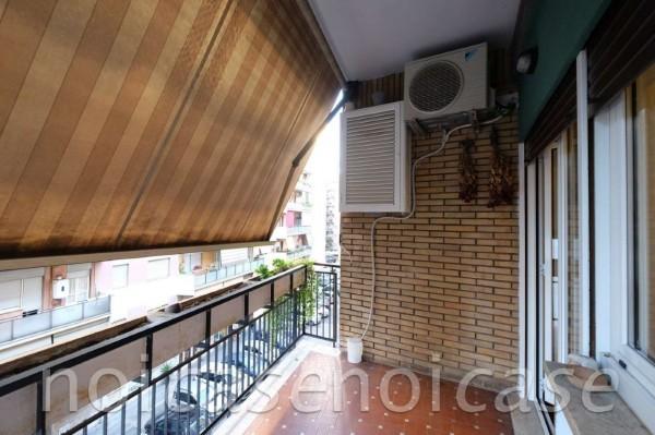 Appartamento in vendita a Roma, Monteverde Nuovo, Arredato, 135 mq - Foto 7