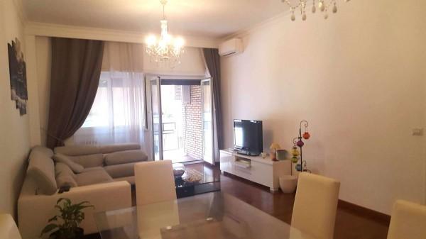 Appartamento in vendita a Roma, Monteverde Nuovo, Arredato, 135 mq - Foto 3